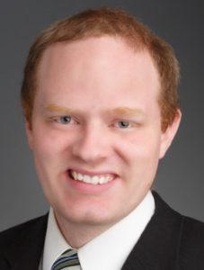 Twin Falls Chiropractor - Jared Hymas
